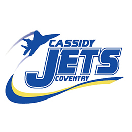 Coventry Jets Logo