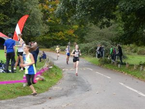 National Road Relay - Sutton Park