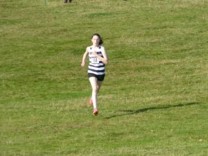 West Midlands Schools Cross Country Championships - Sutton Park