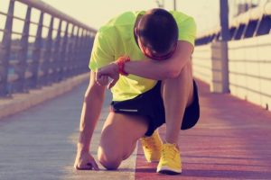 Lactic Acid Build Up is often blamed for under performance or post-workout stiffness.